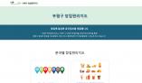 인천부평구, 전국 지방정부 최초 창업편리지도 서비스 시작