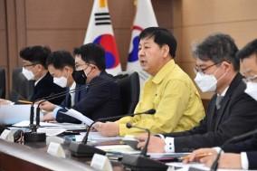 정부, 재정관리회의도 비상체제 전환…월 2회→수시 개최